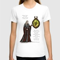 fairy tale T-shirts featuring Fairy Tale by wolfanita