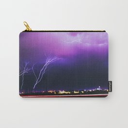 DUNK LIGHTNING Carry-All Pouch