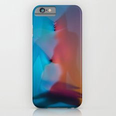 Rainbow Pleasures iPhone 6s Slim Case