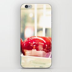 Candy Apples iPhone Skin