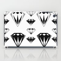 great gatsby iPad Cases featuring Great Gatsby style by frenkelvic