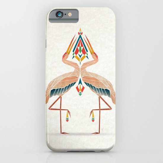 couple of birds iPhone & iPod Case