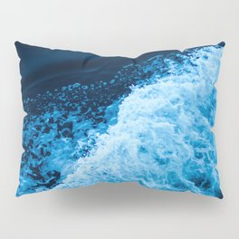 Sea 11 Pillow Sham