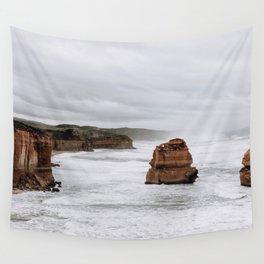 Coast II / Australia Wall Tapestry