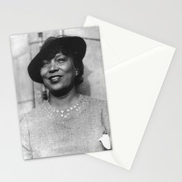 Zora Neale Hurston Stationery Cards