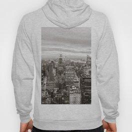 Infinite - New York City Hoody