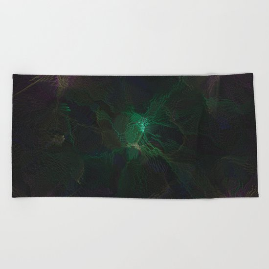 5 Stars 1.0 Beach Towel