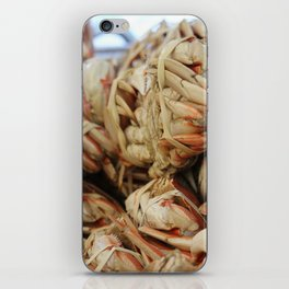So Crabby iPhone Skin