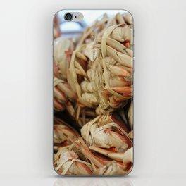 So Crabby iPhone Skin