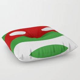 Raph Floor Pillow
