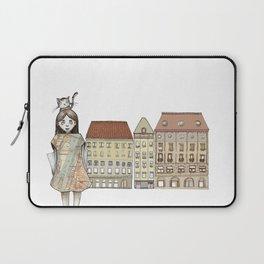 Budapest Laptop Sleeve