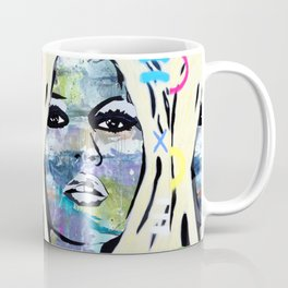 Bardott in Love Coffee Mug