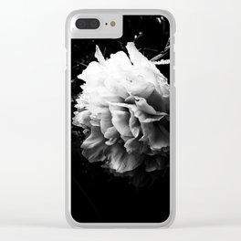 Lush Clear iPhone Case