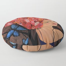 alma Floor Pillow