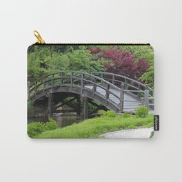 Transcending Time Carry-All Pouch