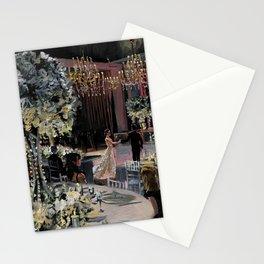Allison & Brandon's Wedding Stationery Cards
