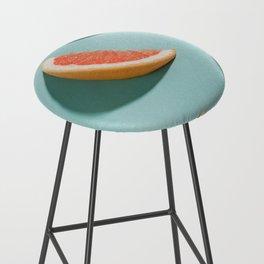 Grapefruit Bar Stool