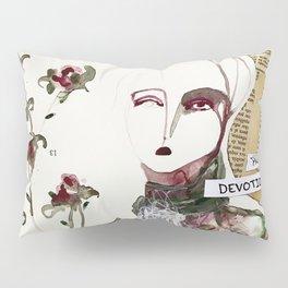 Fashion Devotion Pillow Sham