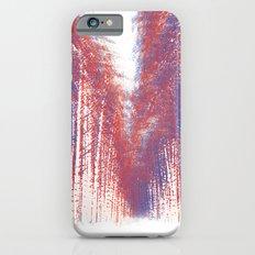 Trees Slim Case iPhone 6s