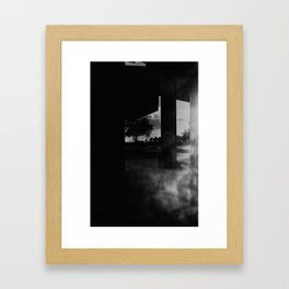 Auroboros Framed Art Print