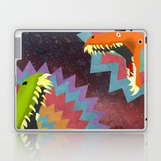 DINOSAURS Laptop & iPad Skin