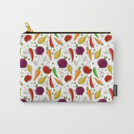 Fun vegetables Carry-All Pouch
