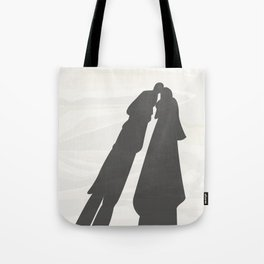 Stories Within The Shadow Tote Bag