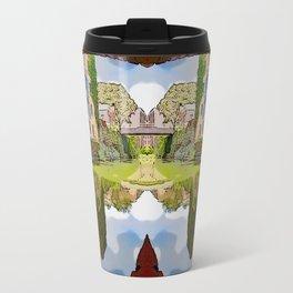 Chesapeake and Ohio Canal Travel Mug