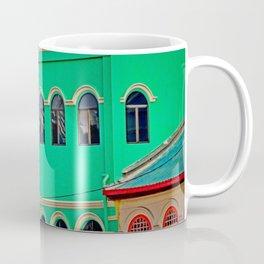 Downtown KL Coffee Mug