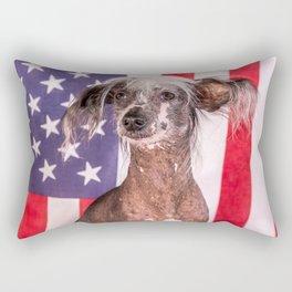 Mo Rectangular Pillow