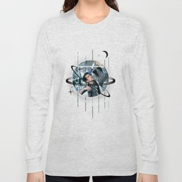 brendon galactic urie Long Sleeve T-shirt
