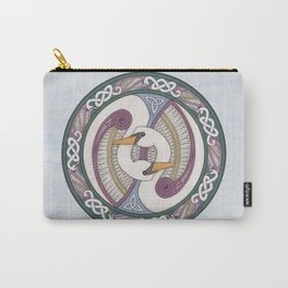 The Children of Lir Carry-All Pouch