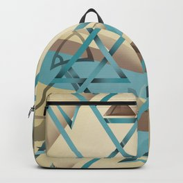 Abstractionist – Devoid of Reason Backpack