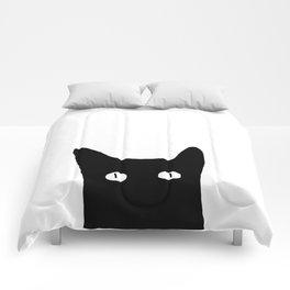 Kitty Cat Comforters