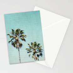 Two For the Sun Stationery Cards
