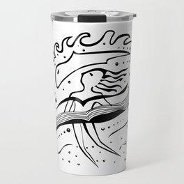 upwrds Travel Mug