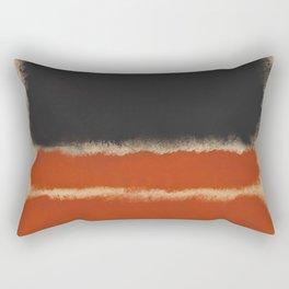Mark Rothko, Untitled (Red) Rectangular Pillow