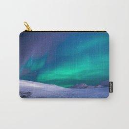 Aurora Borealis 1 Carry-All Pouch