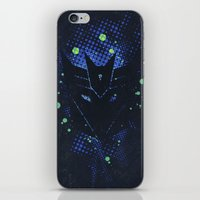 transformers iPhone & iPod Skins featuring Grunge Transformers: Decepticons by Sitchko Igor