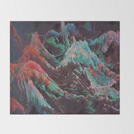 GŪŠHR Throw Blanket