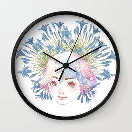 Liria Wall Clock