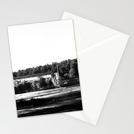 disused Stationery Cards