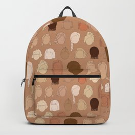 Nudes Backpack