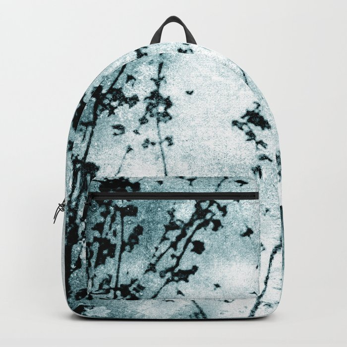 Cold Winter Backpack
