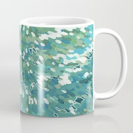 Tropical Sea Coffee Mug