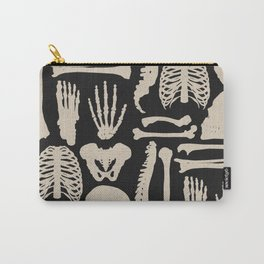 Osteology Carry-All Pouch