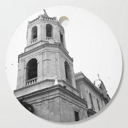Cebu Metropolitan Cathedral Cutting Board