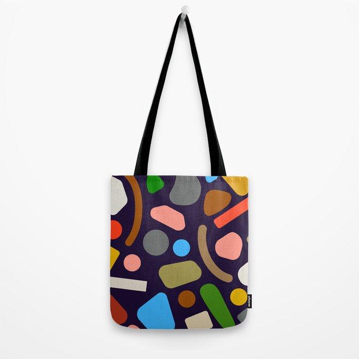 Beach Gems Tote Bag