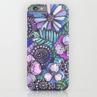 Midnight Jungle iPhone 6s Slim Case
