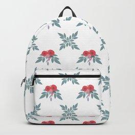 Roses - Flower pattern Backpack